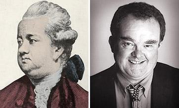 Edward Gibbon, David Timson
