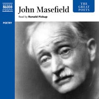 The Great Poets - John Masefield