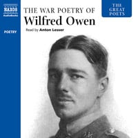 The War Poetry of Wilfred Owen