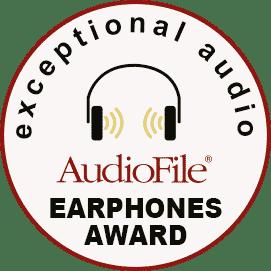 Audiofile – Earphones Award