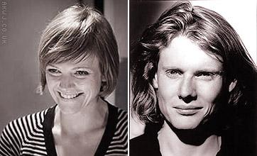 Maxine Peake, Julian Rhind-Tutt