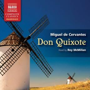 Don Quixote (unabridged)