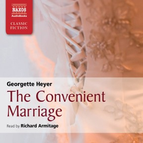 The Convenient Marriage (abridged)