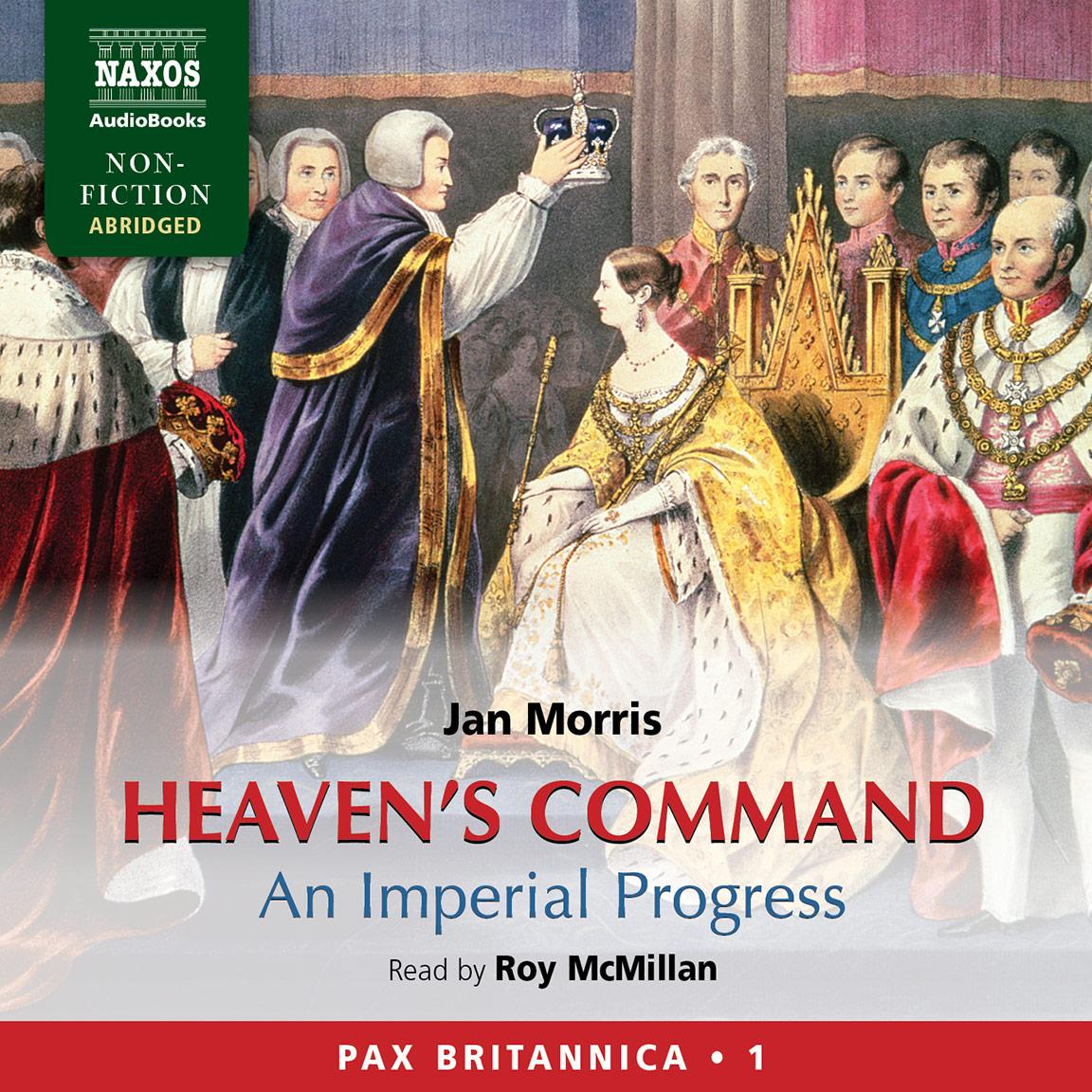 Heaven's Command (abridged)