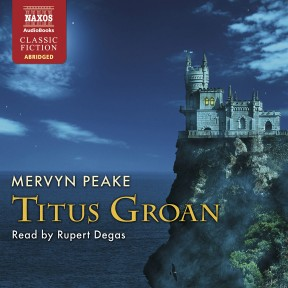 Titus Groan (abridged)