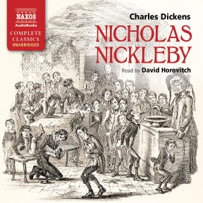 Nicholas Nickleby (unabridged)