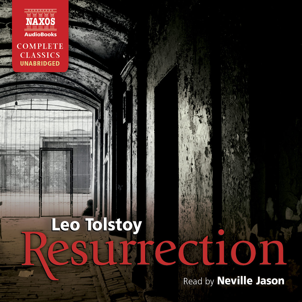 Resurrection (unabridged)