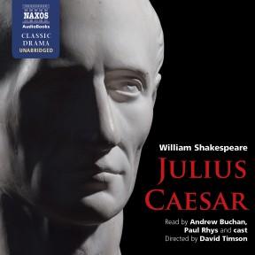 Julius Caesar (unabridged)