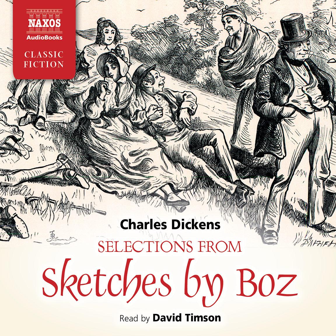Sketches by Boz (abridged)