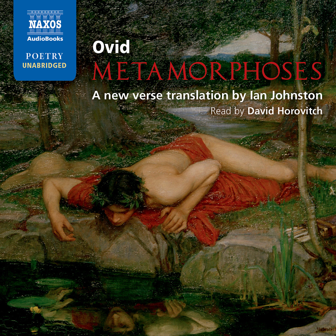 Metamorphoses (unabridged)