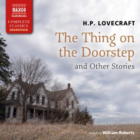 Thing on the Doorstep and Other Stories