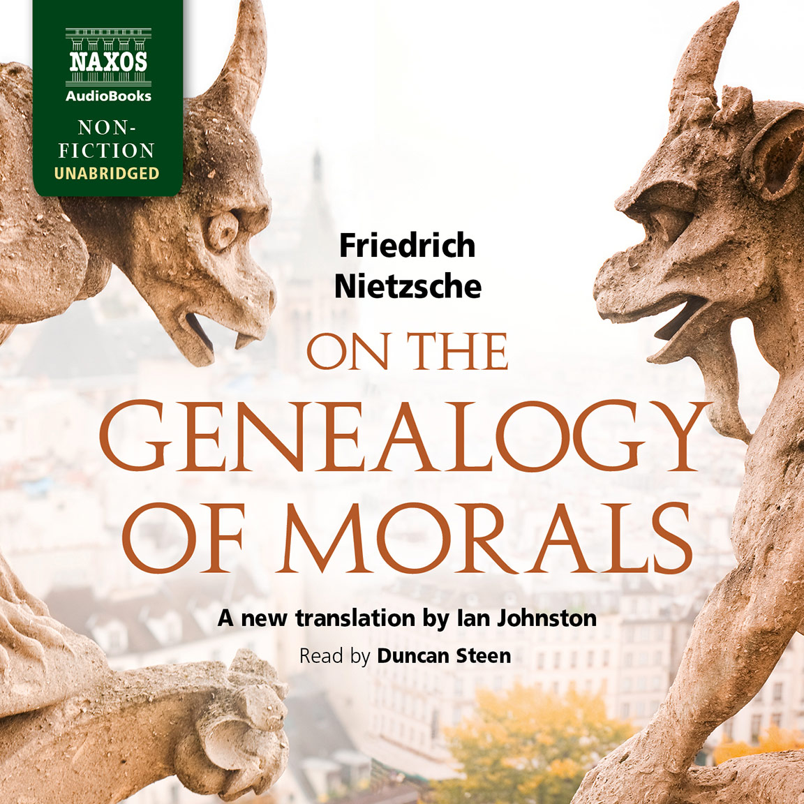 On the Genealogy of Morals (unabridged)