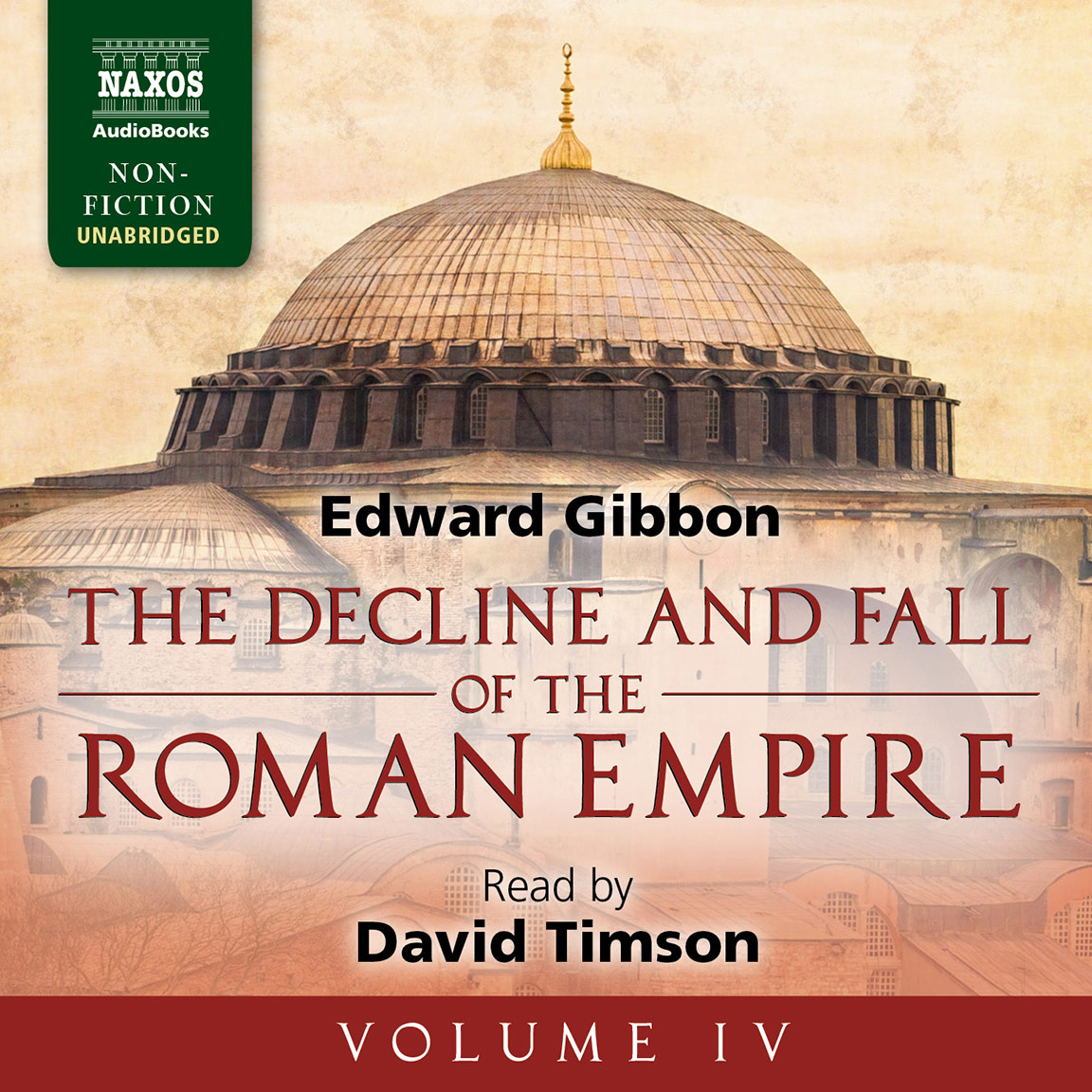Decline and Fall of the Roman Empire