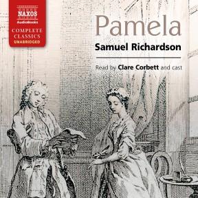 Pamela (unabridged)