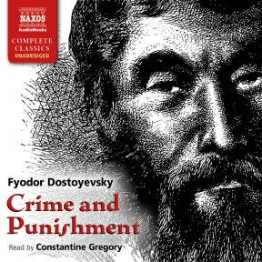 Crime and Punishment (unabridged)
