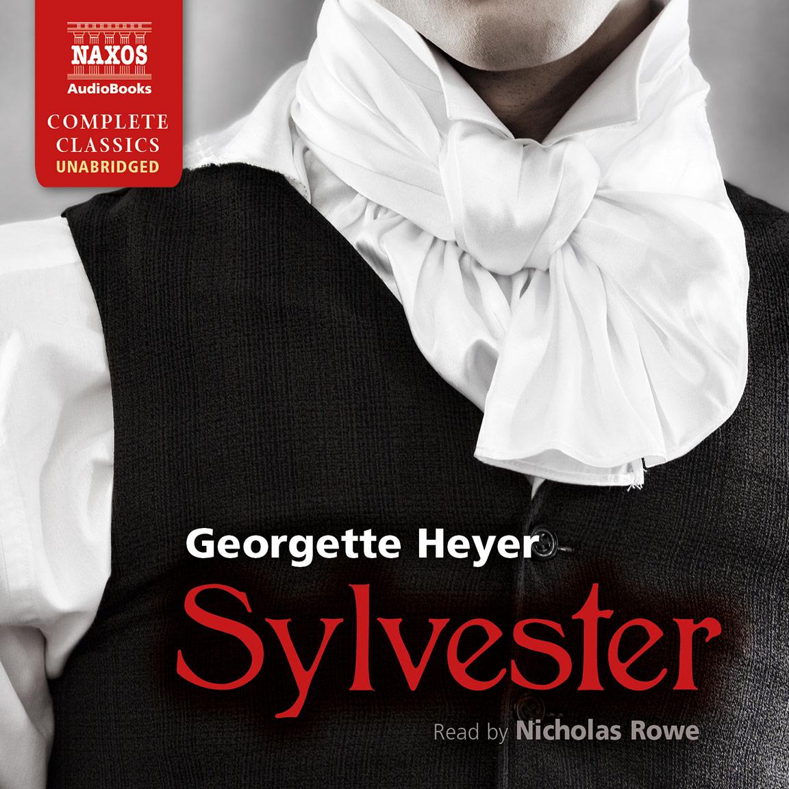 Sylvester (unabridged)