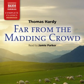 Far From the Madding Crowd (unabridged)