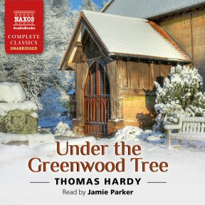 Under the Greenwood Tree (unabridged)