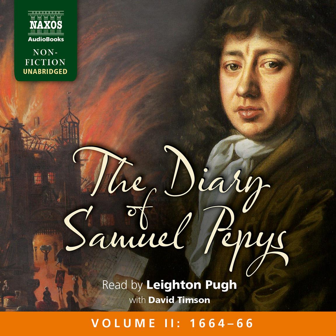 Diary of Samuel Pepys