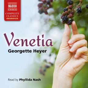 Venetia (unabridged)