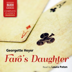 Faro's Daughter (unabridged)