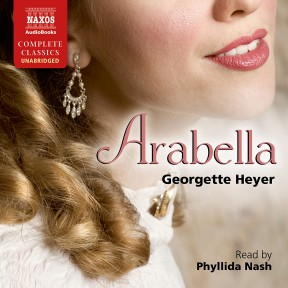 Arabella (unabridged)