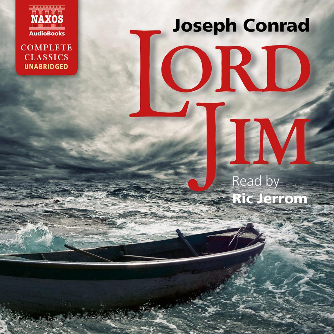 Lord Jim (unabridged)