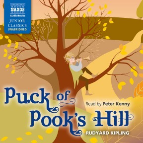 Puck of Pook's Hill (unabridged)