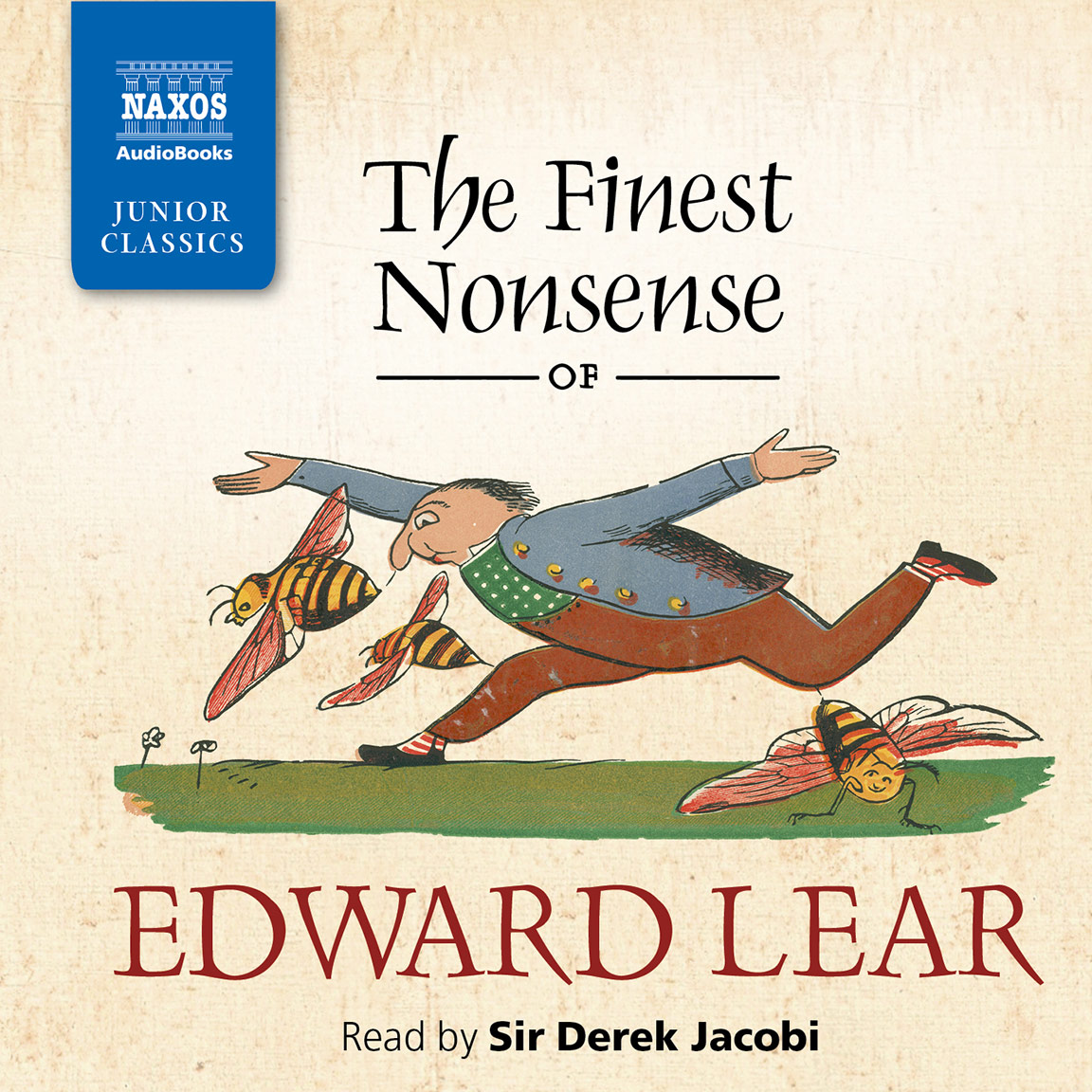 Finest Nonsense of Edward Lear