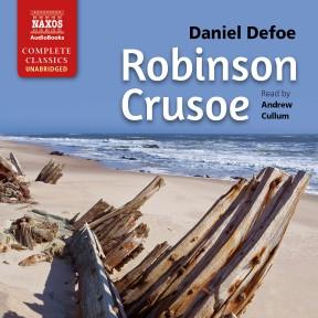 Robinson Crusoe (unabridged)