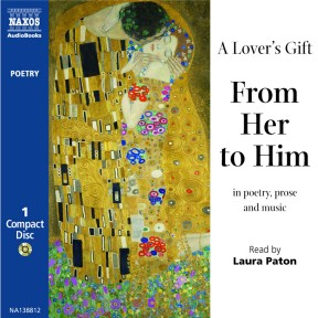 Lover's Gift: From Her to Him