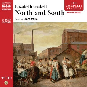 North and South (unabridged)