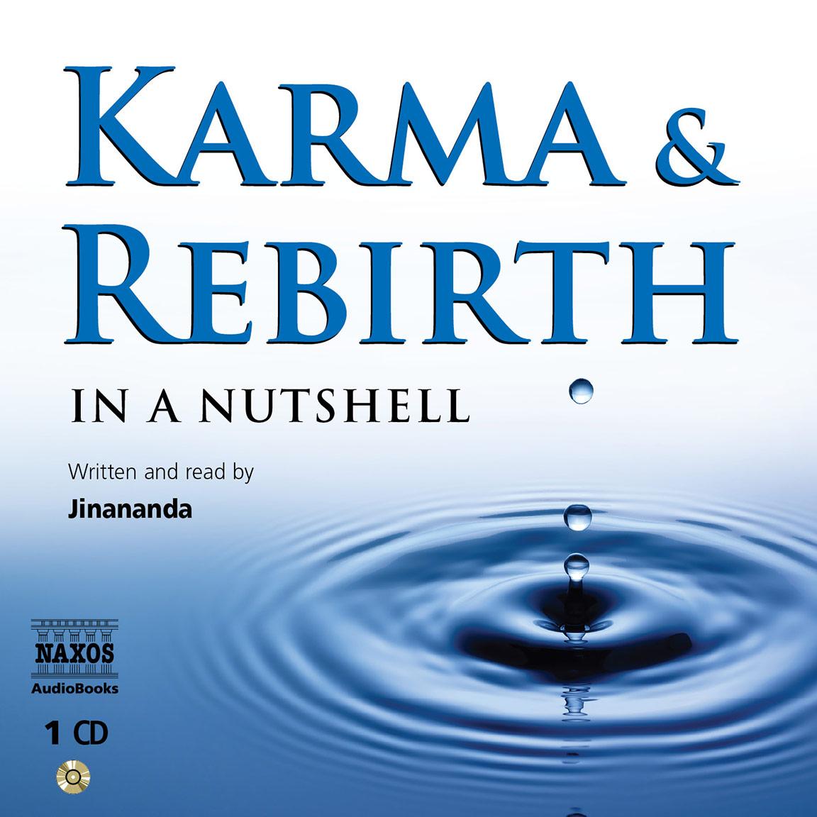 Karma and Rebirth – In a Nutshell (unabridged)