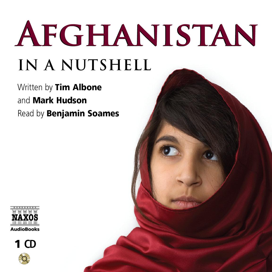 Afghanistan – In a Nutshell (unabridged)