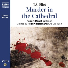 Murder in the Cathedral (unabridged)