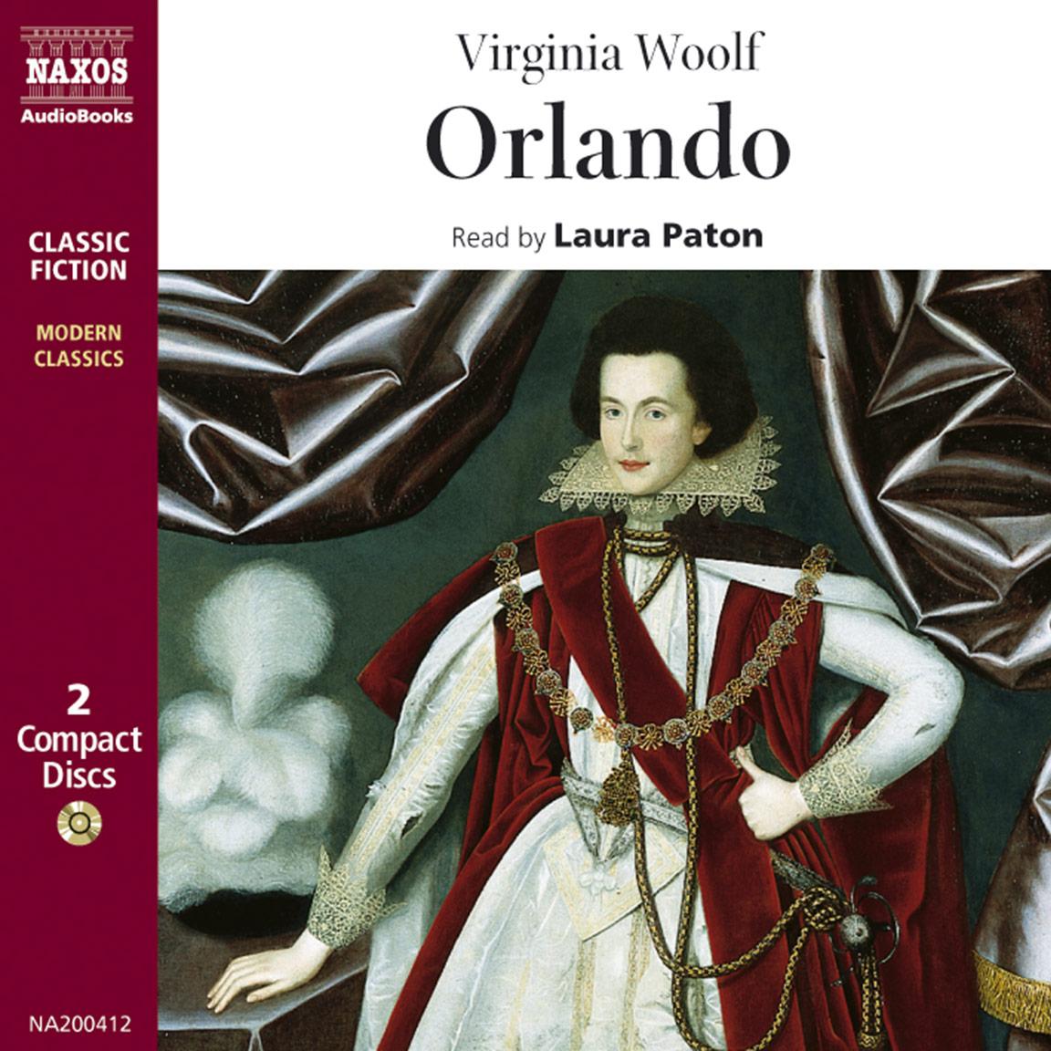 Orlando (abridged)