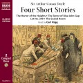 Four Short Stories (unabridged)