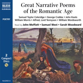 Great Narrative Poems of the Romantic Age (compilation)