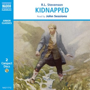 Kidnapped (abridged)