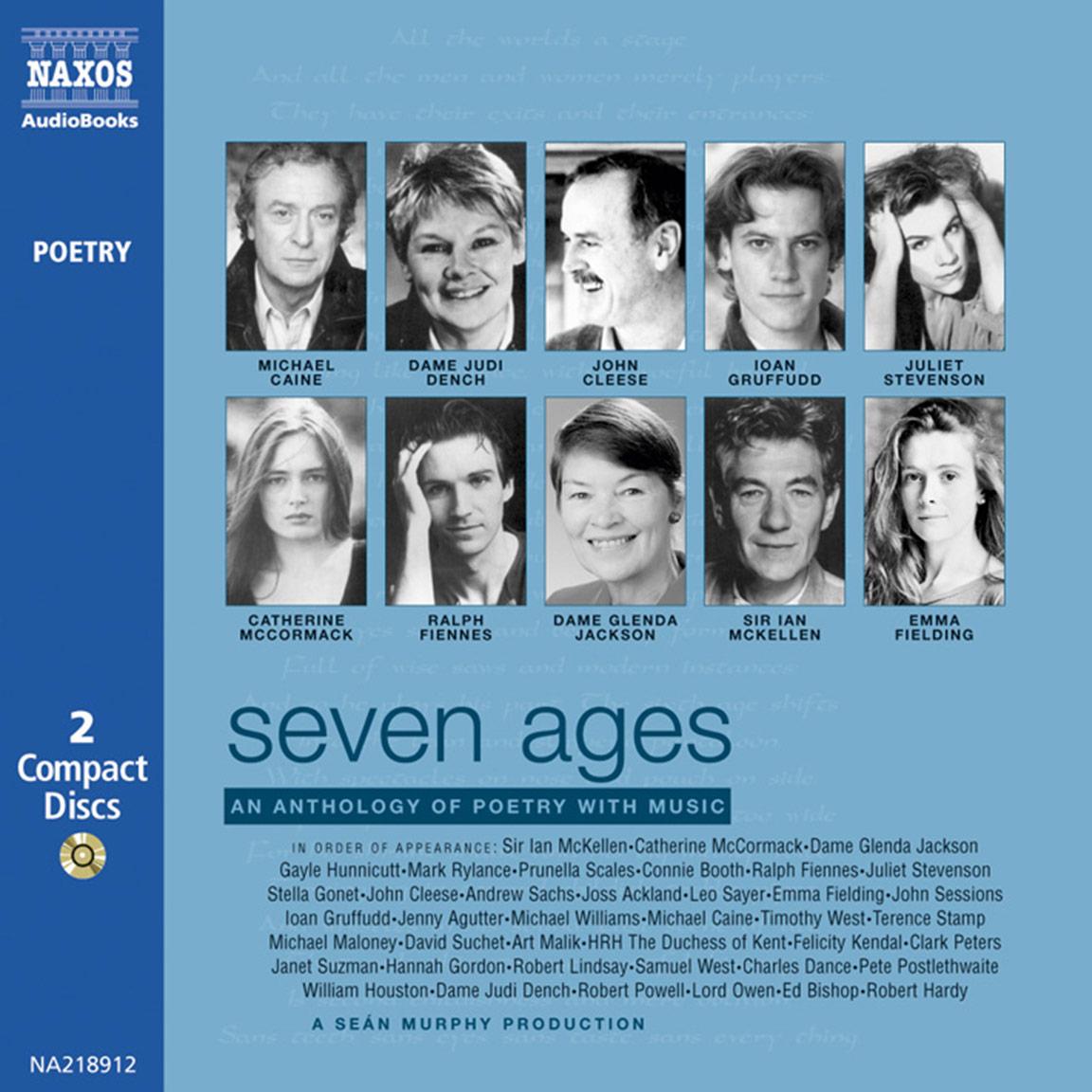 Seven Ages (compilation)