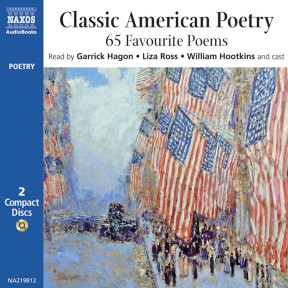 Classic American Poetry (compilation)