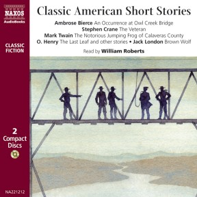 Classic American Short Stories (unabridged)