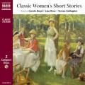 Classic Women's Short Stories (unabridged)