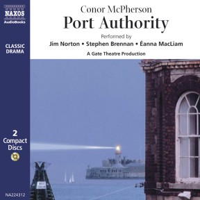 Port Authority (unabridged)