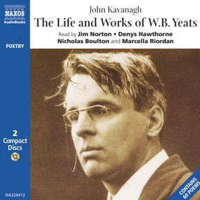 Life& Works of W.B. Yeats