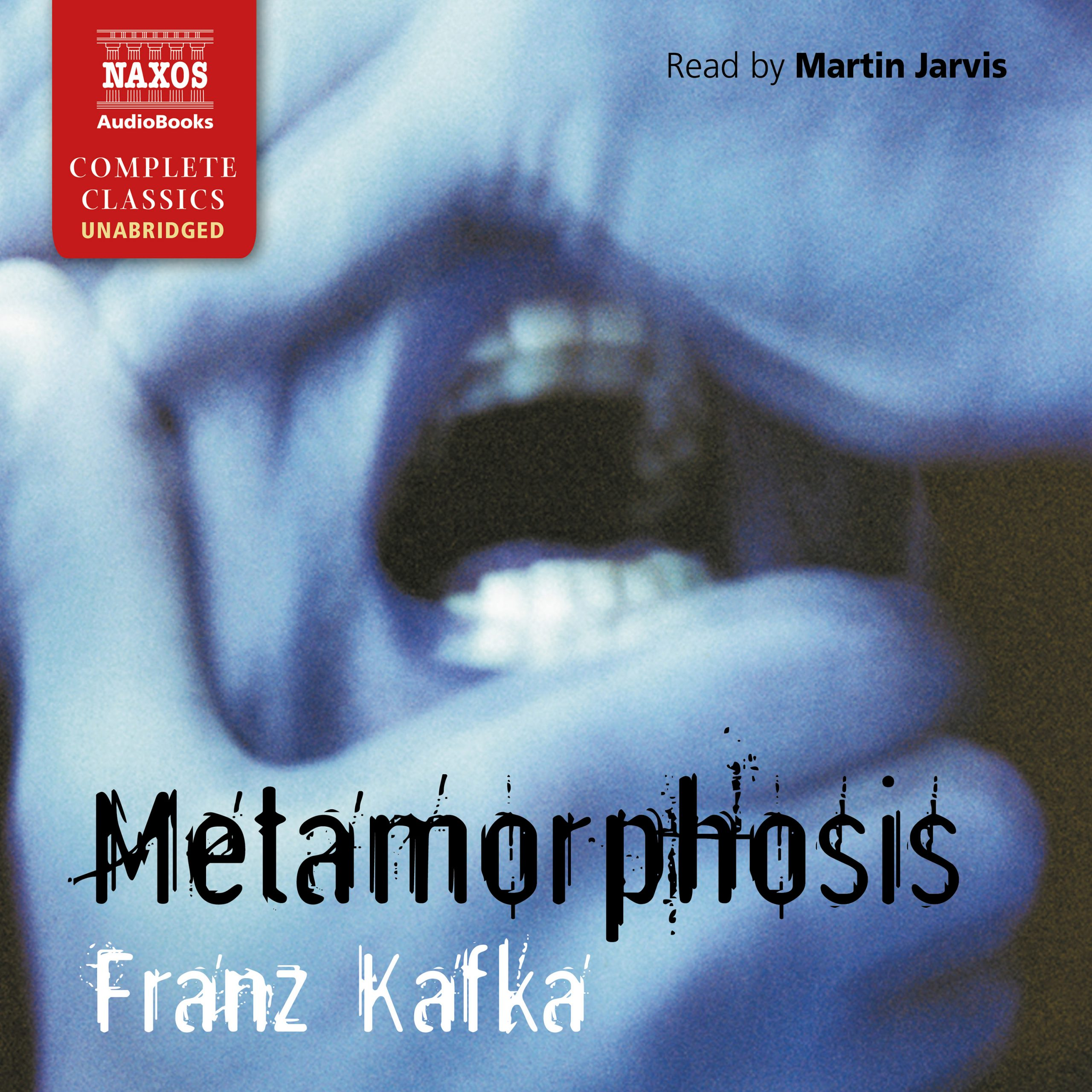 Metamorphosis (unabridged)