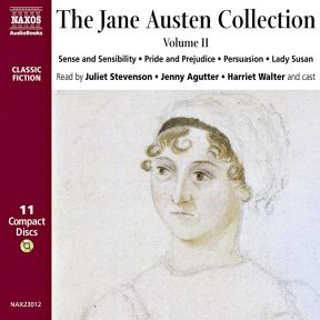 The Jane Austen Collection – Volume II (unabridged)