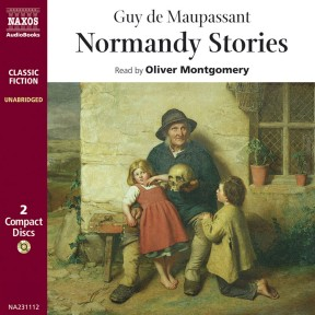 Normandy Stories (selections)