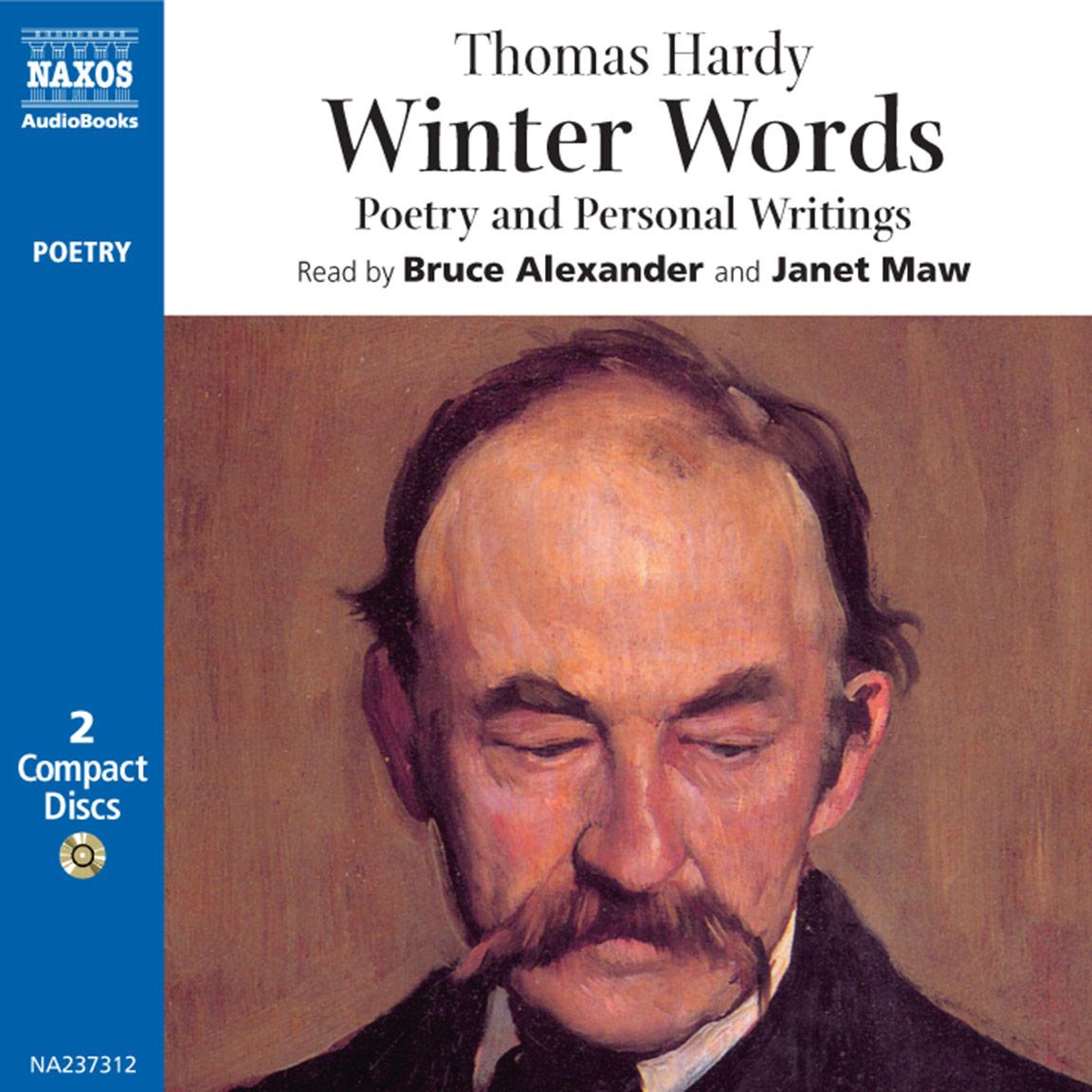 Winter Words (unabridged)