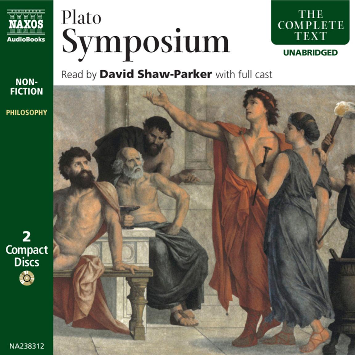 Symposium (unabridged)
